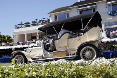 Class-H---1909-Rolls-Royce-