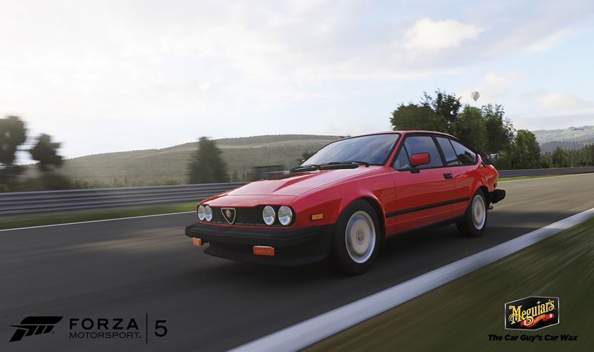 AlfaRomeoGTV-6 02 WM Forza5 DLC-Meguiars May