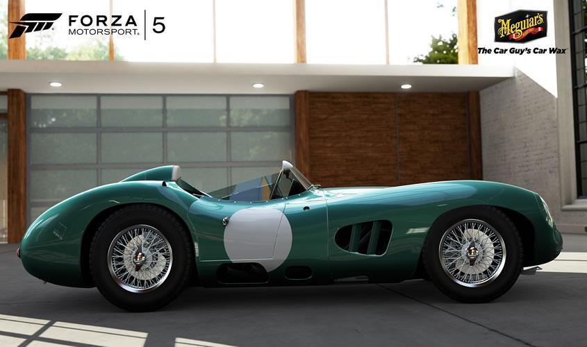 AstonMartinDBR1 01 WM Forza5 DLC-Meguiars May
