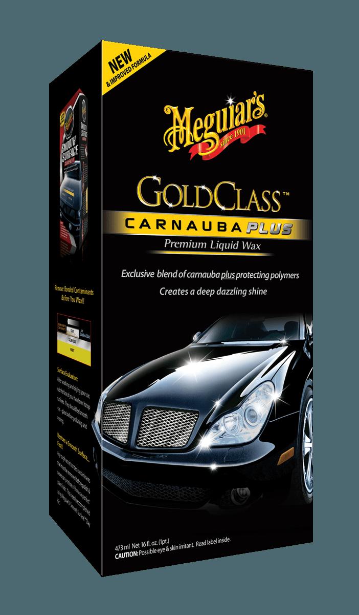 G7016 GCLiquidWax
