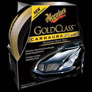 Gold Class Paste Wax