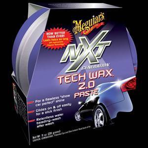 Nxt Tech Wax