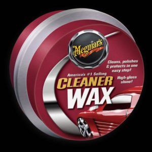 Cleaner Wax Paste (A1214)