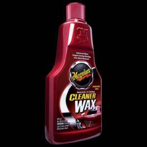 Cleaner Wax Liquid (A1216)