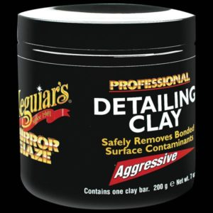 Professional Detailing Clay Aggresive (C2100)