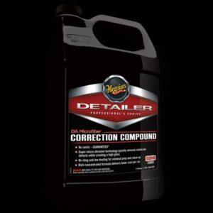 DA Microfiber Correction Compound 1 Gallon (D30001)