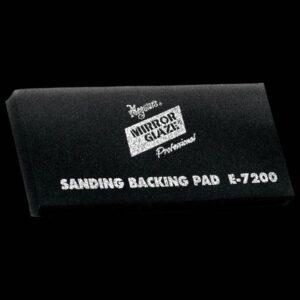 Unigrit Sanding Backing Pad (E7200)