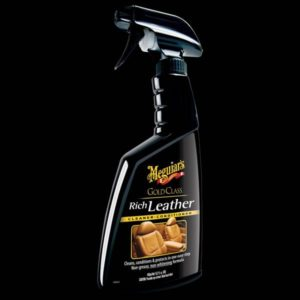 Gold Class Rich Leather Spray (G10916)