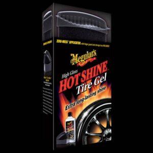 Hot Shine Tire Gel Kit (G12412)
