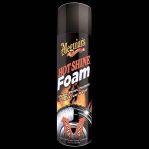 Hot Shine Tire Foam (G13919)