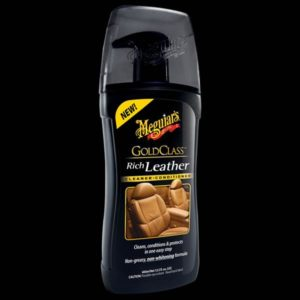 Gold Class Rich Leather Cleaner & Conditioner (G17914)