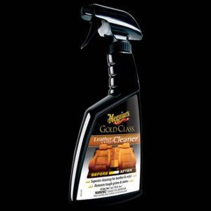 Gold Class Leather & Vinyl Cleaner (G18516)