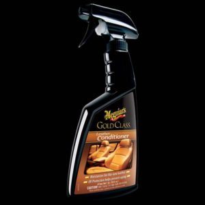 Gold Class Leather Conditioner (G18616)