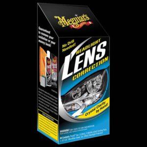 Headlight Lens Correction (G3700)