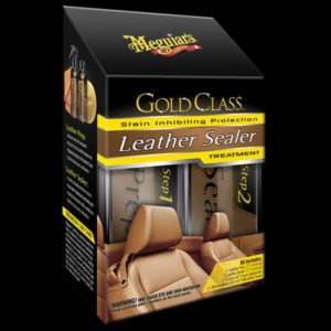 Gold Class Leather Sealer Treatment (G3800)