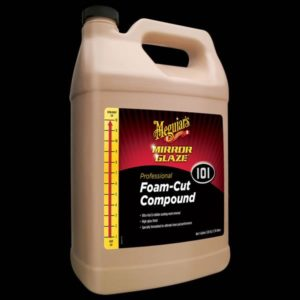 Foam Cut Compound 1 Gallon (M10101)