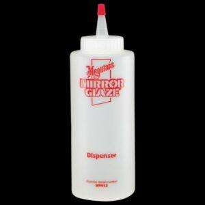 Mirror Glaze Dispenser Bottle (M9912)