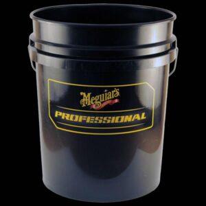 Professional Wash Bucket - Black (X1196B)