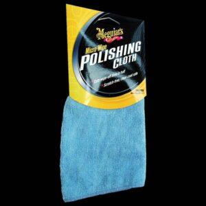 Microwipe Polishing Cloth (X2080EU)