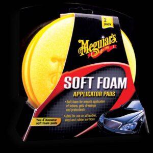 Soft Foam Applicator Pad (2-pack) (X3070)