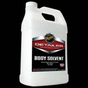 Body Solvent 5 Gallons (D13005)