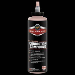 DA Microfiber Correction Compound 16oz (D30016)