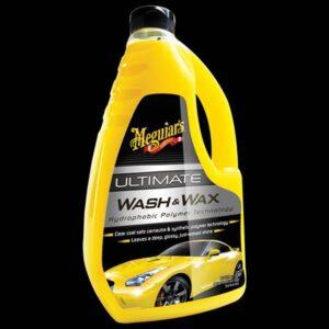 Ultimate Wash & Wax 48oz (G17748)