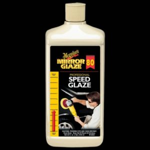 Speed Glaze 32oz (M8032)