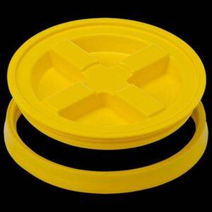 Gamma Seal Lid - Yellow (X1186Y)