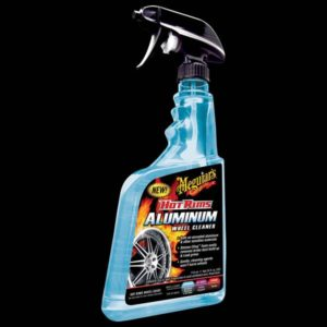 Hot Rims Aluminium Wheel Cleaner (G14324)