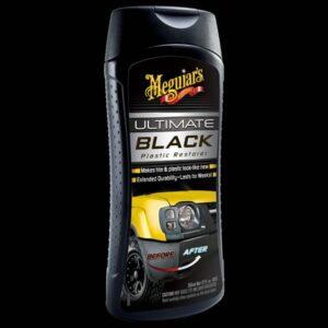 Ultimate Black (G15812)