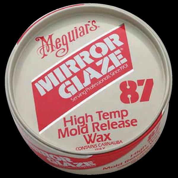 High Temp Mold Release Wax (M8711)