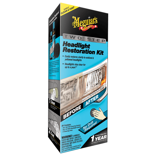 g2970 two step headlight restoration kit